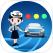 大连西宁智慧交通app