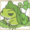 旅行青蛙四叶草外挂