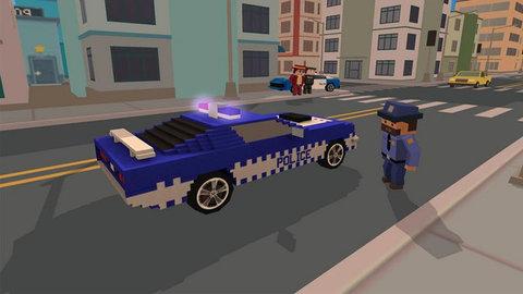 终极像素警察
