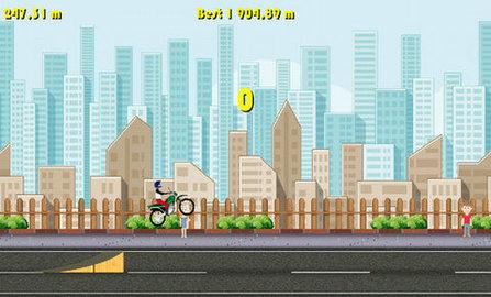 自行车冠军最新版